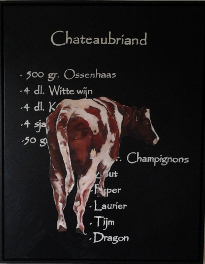 Chateaubriand 2013