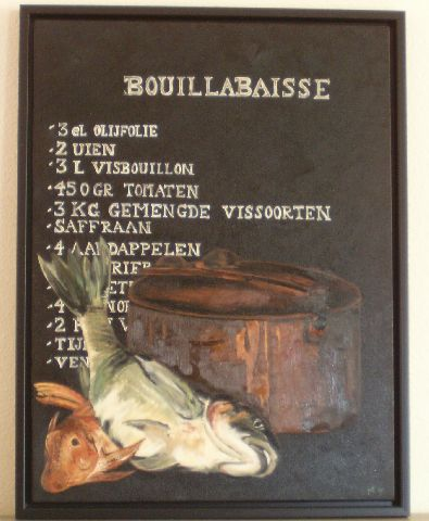 Boullabaisse