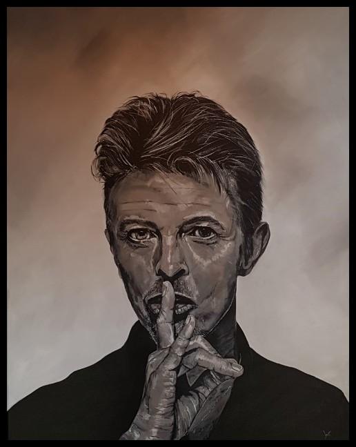 """David Bowie"""