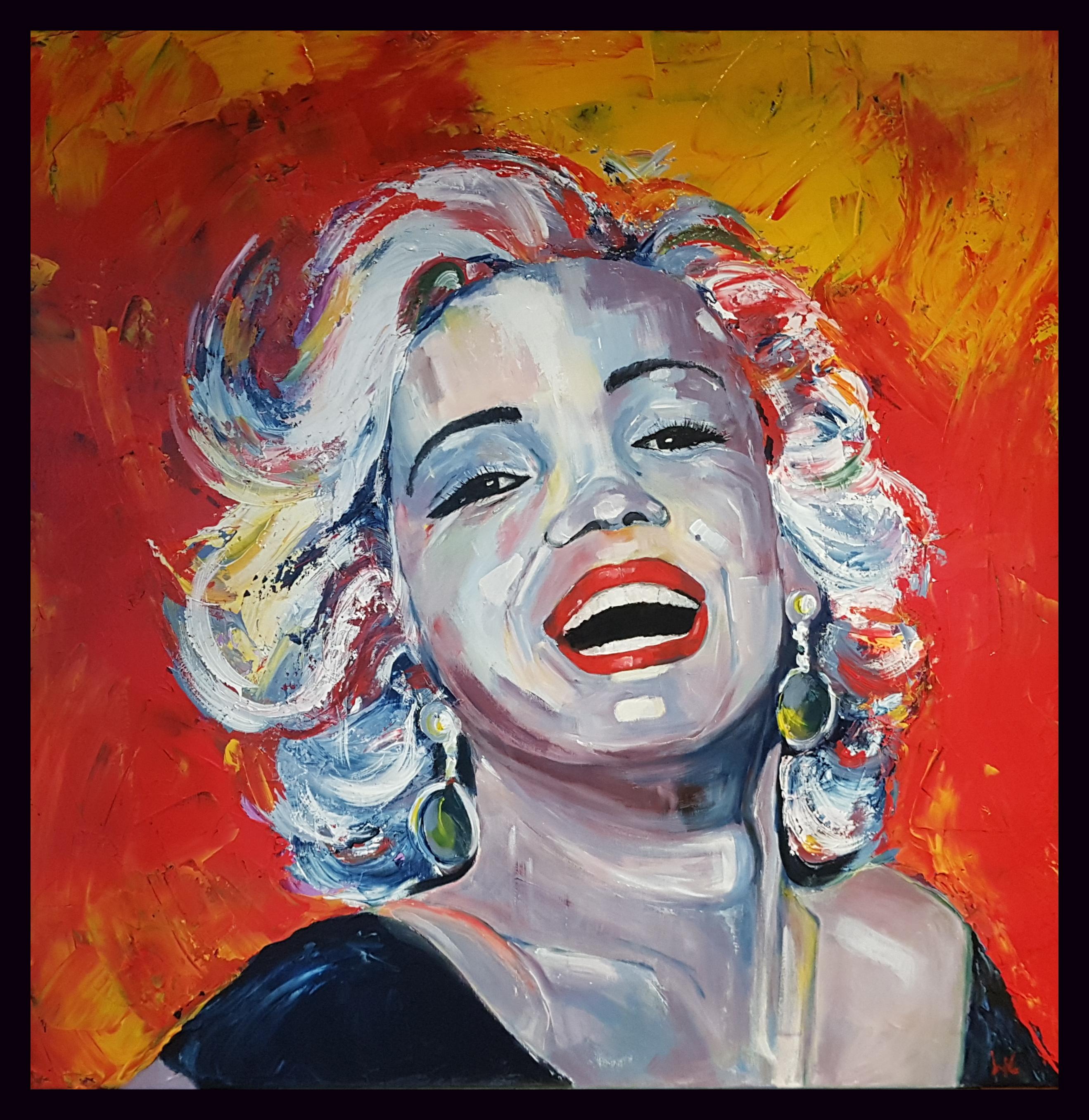 """""""Marilyn"""""""