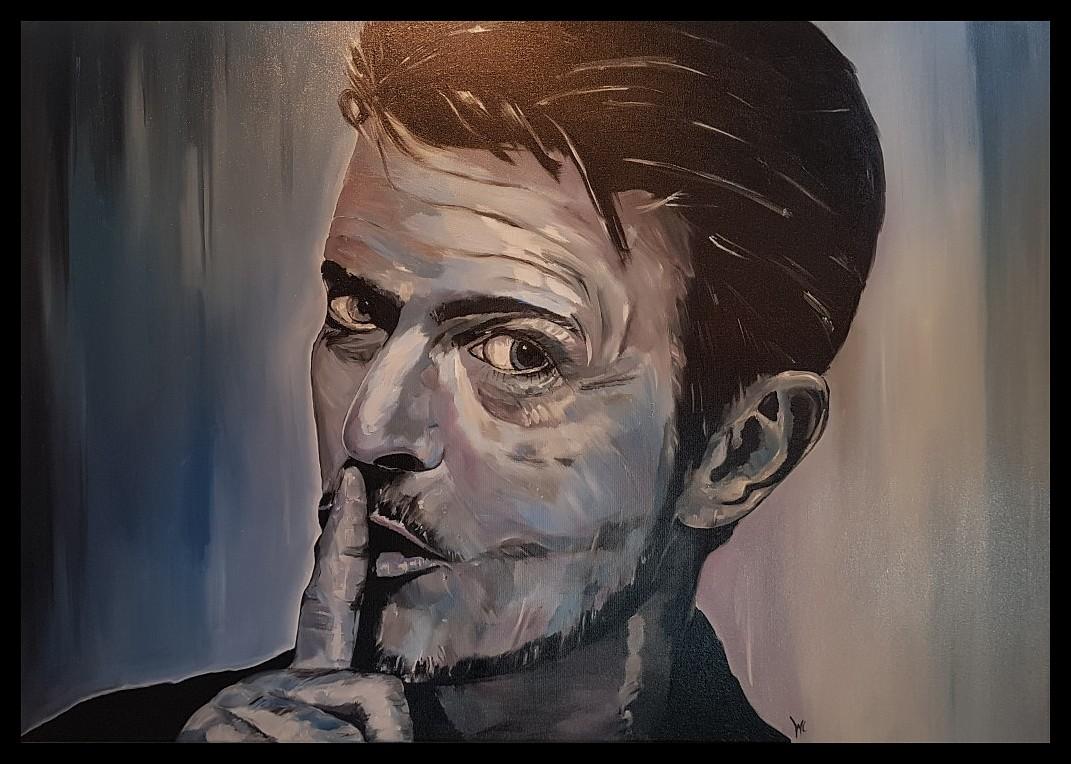 """Ssssst"""